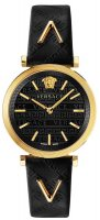 Zegarek damski Versace v-twist VELS00619 - duże 1