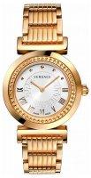 Zegarek damski Versace vanity P5Q80D001S080 - duże 1