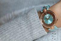 Zegarek damski Versus Versace damskie VSP490418 - duże 5