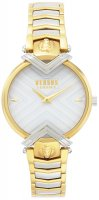 Zegarek damski Versus Versace damskie VSPLH0619 - duże 1