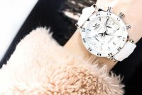 Zegarek damski Vostok Europe undine VK64-515A524 - duże 8