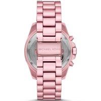 Zegarek damski z chronograf Michael Kors Bradshaw MK6752 BRADSHAW - duże 3
