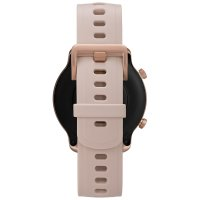 Zegarek damski Timex metropolitan TW5M43000 - duże 3