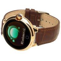 Zegarek damski Garett damskie 5903246286465 - duże 3