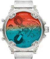 Zegarek męski Diesel daddies DZ7427 - duże 1