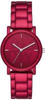 Zegarek damski DKNY bransoleta NY2855 - duże 1
