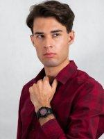 Zegarek dla dzieci Casio G-SHOCK Original AWG-M100SAR-1AER - duże 2
