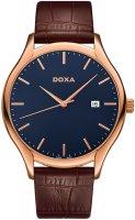 Zegarek męski Doxa challenge 215.90.201.02 - duże 1