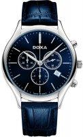 Zegarek męski Doxa challenge 218.10.201.03 - duże 1