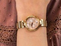 Zegarek elegancki Festina Mademoiselle F20322-1 - duże 4