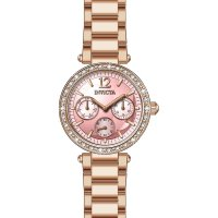 Zegarek damski Invicta angel 29927 - duże 3