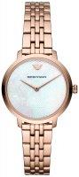 Zegarek damski Emporio Armani ladies AR11158 - duże 1