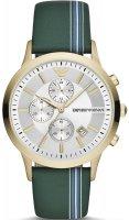 Zegarek męski Emporio Armani mens AR11233 - duże 1