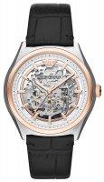 Zegarek męski Emporio Armani classics AR60018 - duże 1