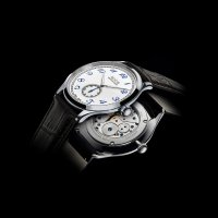 Zegarek męski Epos originale 3408.208.20.30.15 - duże 3
