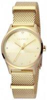 Zegarek damski Esprit damskie ES1L092M0055 - duże 1