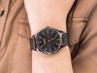 Zegarek fashion/modowy Casio VINTAGE Instashape LTP-E140B-1AEF - duże 4