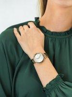 Zegarek damski DKNY bransoleta NY2712 - duże 3