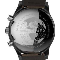 Zegarek fashion/modowy Timex MK1 TW2T68000 - duże 4