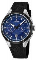 Zegarek  Festina chronograf F16830-1 - duże 1
