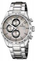 Zegarek  Festina chronograf F16759-2 - duże 1