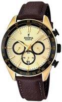 Zegarek  Festina trend F16845-1 - duże 1