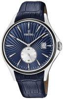Zegarek męski Festina retro F16980-3 - duże 1
