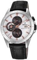 Zegarek męski Festina multifunction F16990-1 - duże 1