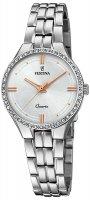 Zegarek damski Festina mademoiselle F20218-1 - duże 1