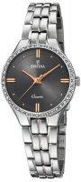 Zegarek damski Festina mademoiselle F20218-2 - duże 1
