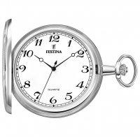 Zegarek męski Festina kieszonkowe F2022-1 - duże 1