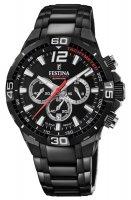 Zegarek męski Festina chrono bike F20528-1 - duże 1