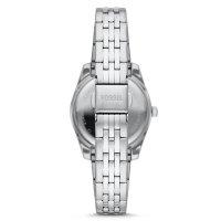 Zegarek damski Fossil scarlette ES4905 - duże 3