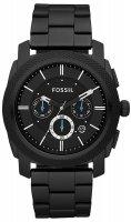 Zegarek męski Fossil machine FS4552IE - duże 1