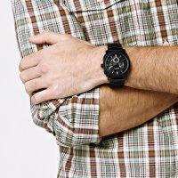 Zegarek męski Fossil machine FS4552IE - duże 4