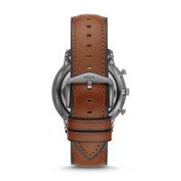 Zegarek męski Fossil neutra FS5512 - duże 3