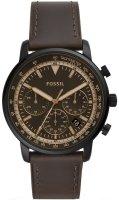 Zegarek męski Fossil goodwin FS5529 - duże 1