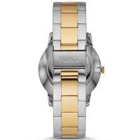 Zegarek męski Fossil the minimalist FS5572 - duże 3