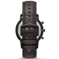 Zegarek męski Fossil neutra FS5579 - duże 3