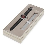 Zegarek męski Fossil neutra FS5600SET - duże 4