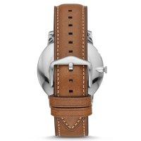 Zegarek męski Fossil the minimalist FS5619 - duże 3