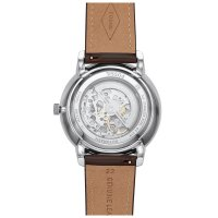 Zegarek męski Fossil neutra ME3184 - duże 3