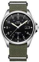 Zegarek męski Glycine combat GL0122 - duże 1