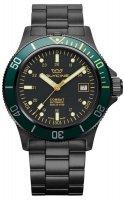Zegarek męski Glycine combat GL0273 - duże 1