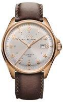 Zegarek męski Glycine combat GL0286 - duże 1