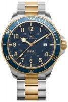 Zegarek męski Glycine combat GL0294 - duże 1