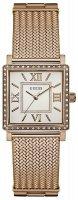 Zegarek damski Guess damskie W0826L3 - duże 1