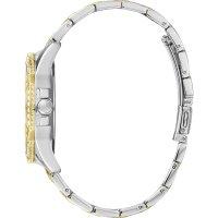 Zegarek  Guess bransoleta W1156L5 - duże 2