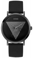 Zegarek męski Guess pasek W1161G2 - duże 1