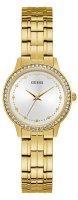 Zegarek damski Guess damskie W1209L2 - duże 1